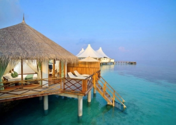 Safari Island Maldives